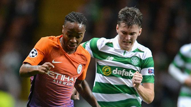 RUMOURS: Man Utd eyeing move for Celtic prodigy