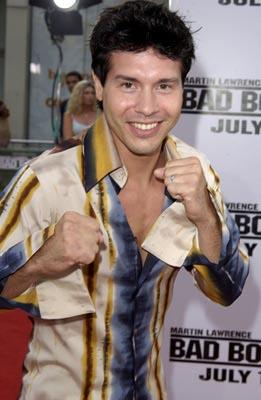 Premiere: Jon Seda at the LA premiere of Columbia's Bad Boys II - 7/9/2003