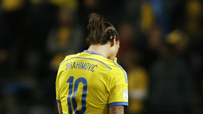 5 stars who won't be playing at the World Cup