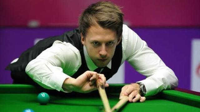 Snooker - Trump strolls into Bulgaria Open semis