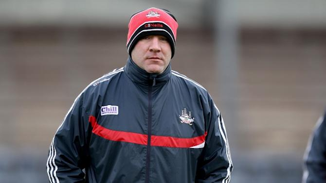 8 changes to Cork team for Division 1 clash with Tyrone next Sunday