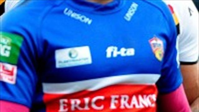 Rugby League - Wildcats hit by sponsor collapse