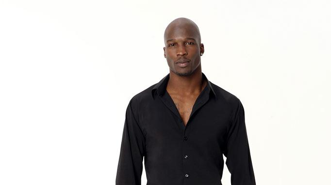 "Cincinnati Bengals football star Chad Ochocinco will compete on the tenth season of ""Dancing With the Stars."""
