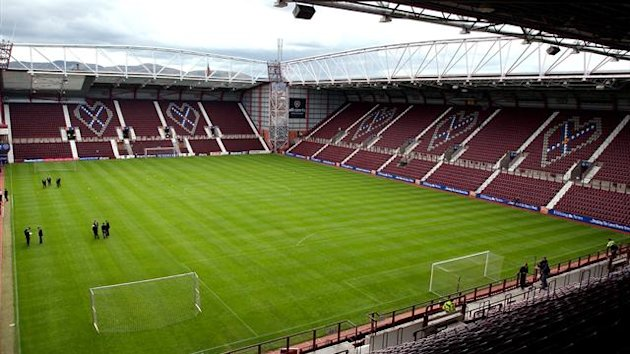 Hearts are facing up to another SPL charge