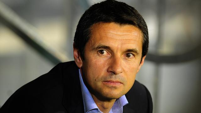 Ligue 1 - Garde to leave Lyon 'for personal reasons'