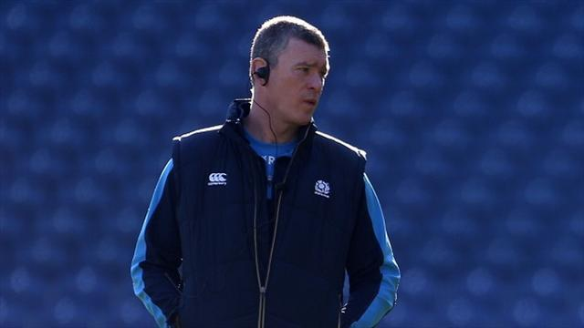 Premiership - Ryan confirmed as Worcester boss
