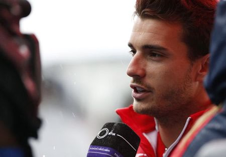 news conference at the Suzuka circuit | View photo - Yahoo Sports