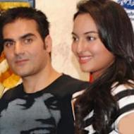 Sonakshi Sinha Prefers Arbaaz Khan, The Director