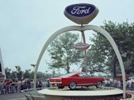 11 Moments That Made The Ford Mustang The Ultimate American Car