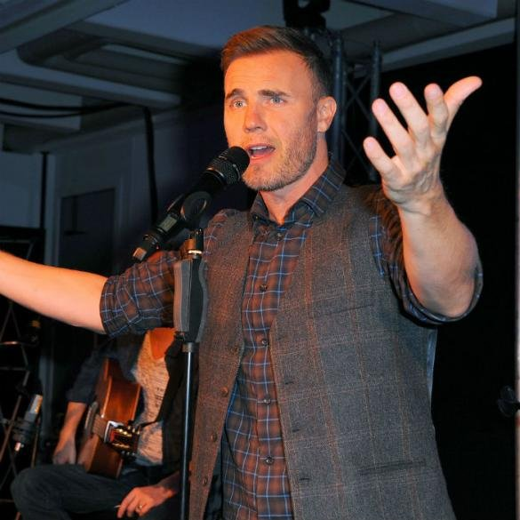 Gary Barlow Apologizes For Tax Scandal And Discusses New Take That Album Upon Return To Twitter