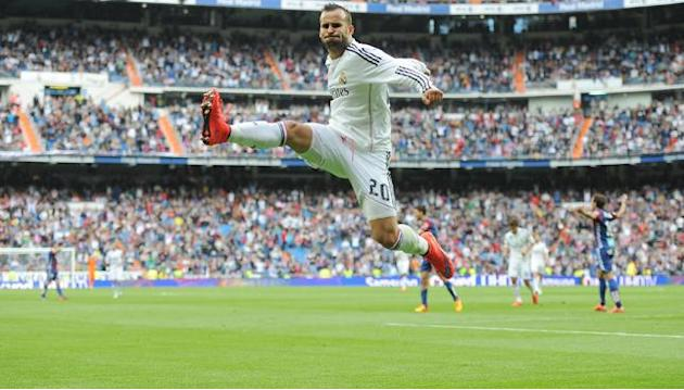 #360view: Jese Rodriguez can grasp final chance to prove he belongs to Real Madrid