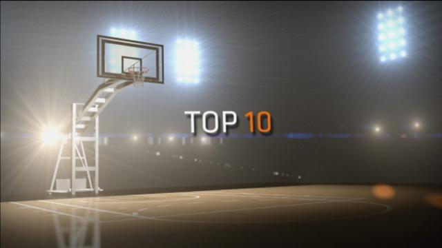 Basketball - Euroleague basketball: Top 10 plays of the week