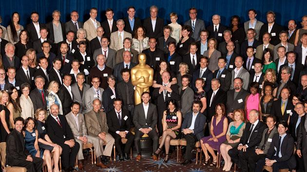 84th Annual Nominees Luncheon