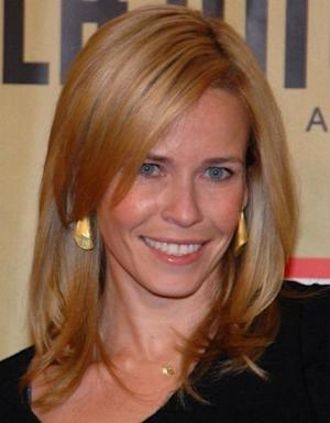 Chelsea Handler Doesn't Want Kids & More Celebs Childless by Choice