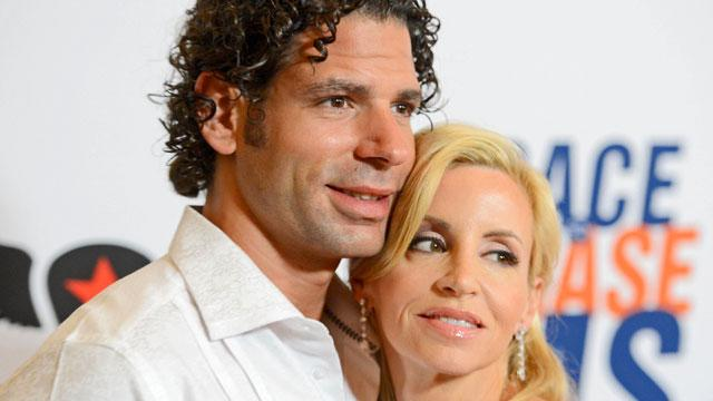 Camille Grammer's Ex Denies Assault Claims