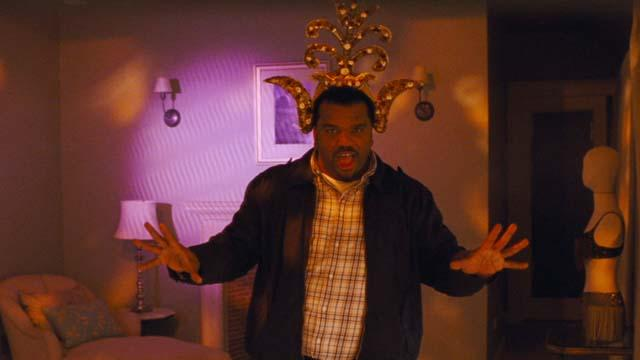 'Peeples' Theatrical Trailer