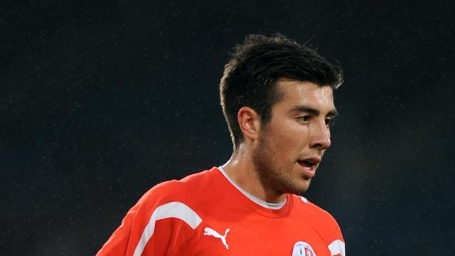 League One - Doughty in Boro frame