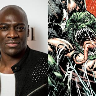 'Lost' Alum Adewale Akinnuoye-Agbaje to Play Killer Croc in WB's 'Suicide Squad' (Exclusive)