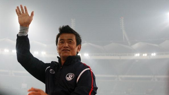 Not impossible for India to advance from World Cup qualifying stage: Bhaichung Bhutia