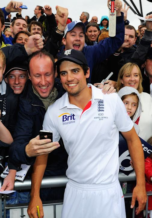 England v Australia: 3rd Investec Ashes Test - Day Five