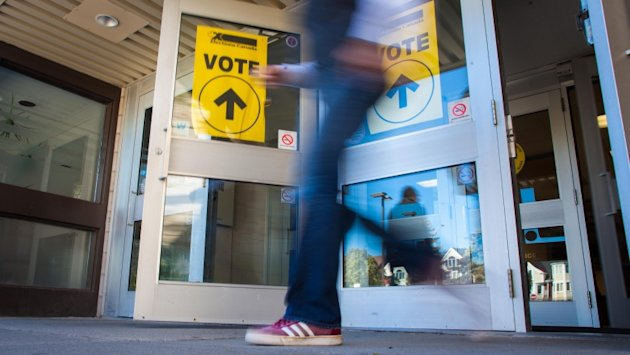 Elections Canada says 3.6 million votes cast during advance polls