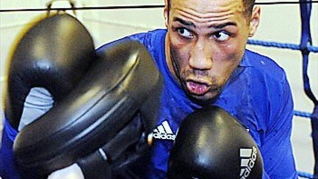 Boxing - DeGale: I'm all wrong for Froch