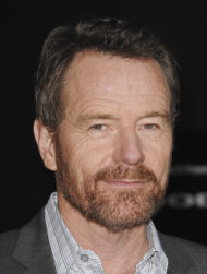 Bryan Cranston lost his virginity to Dutch hooker