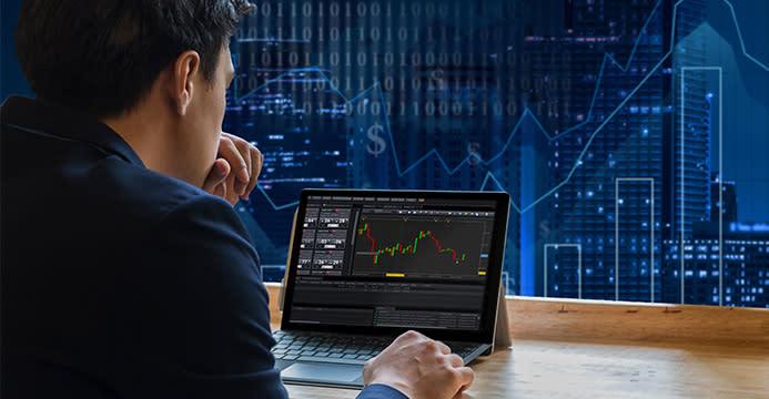 Azionario, dinamiche comportamentali riducono correzioni mercato