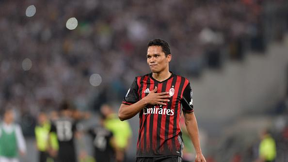 Hot Football Transfer Gossip: Bacca 'rejects West Ham', Man City Stones bid 'exceeds £54m'