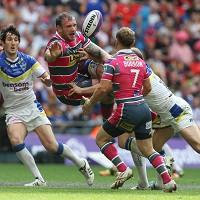 Leeds Rhinos and Warrington Wolves have a clean bill of health for the Grand Final