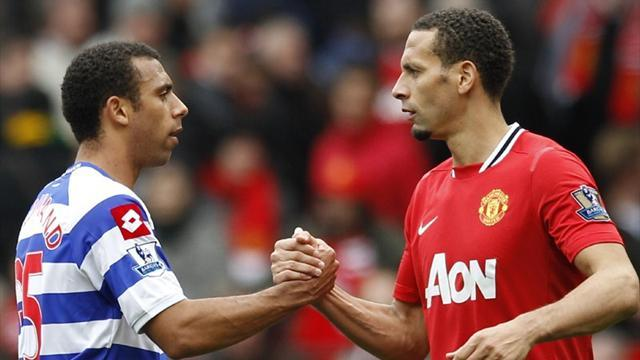 World Cup - FA: No evidence of 'racist abuse' against Ferdinand brothers