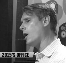 2015's Office: A Business Rockstars Minute