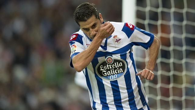 Spanish Liga - Judge rules Depor can have TV cash