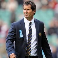 Robbie Deans believes his side showed qualities against Argentina that they can use to move forward