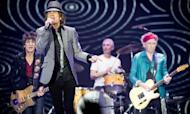 Stones Give Satisfaction At 50th Anniversary Gig