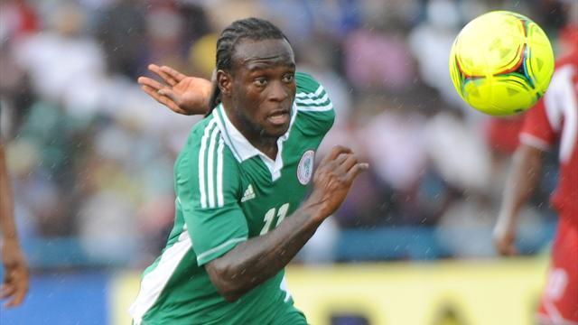 African Cup of Nations - Mali v Nigeria: Semi-final LIVE