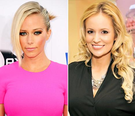 Kendra Wilkinson Breaks Down on Celebrity Wife Swap With Kate Gosselin, Emily Maynard Laments Not Being Chosen for Dancing With the Stars: Today's Top Stories