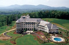 Inn on Biltmore Estate, NC (The Biltmore Company)