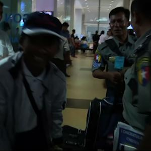 Tortured Fish Slave Returns Home After 22 Years