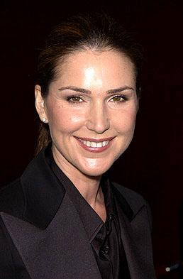 Peri Gilpin 53rd Annual Emmy Awards - 11/4/2001