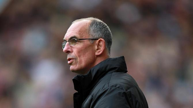 Joe Jordan has been heavily linked with the vacant Scotland job