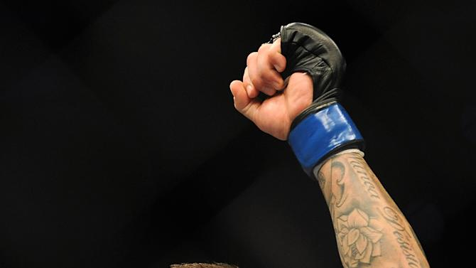 UFC On FX: Sotiropoulos v Pearson