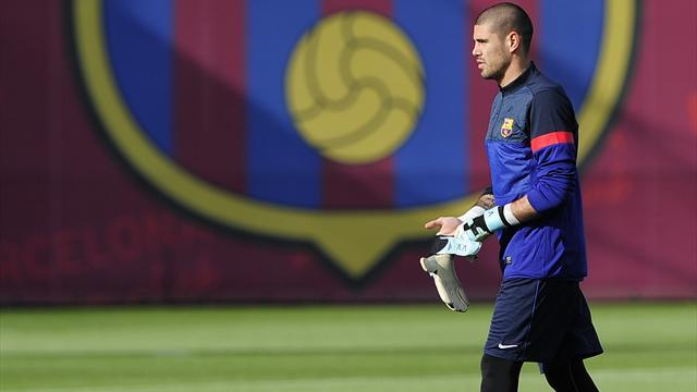 Ligue 1 - Valdes set for Monaco option