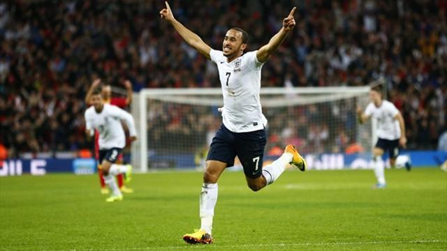 World Cup - Townsend: Betting ban kickstarted my career