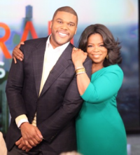 Tyler Perry Is Great For OWN, And No Big Loss For TBS And Lionsgate: Analyst