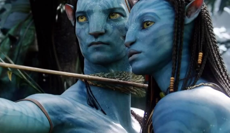 The original 'Avatar' movie