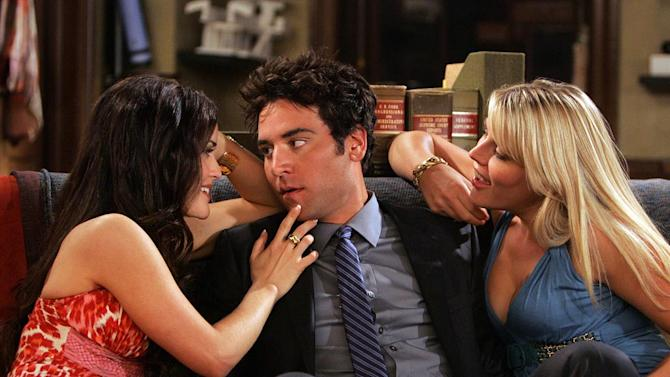 HIMYM Guest Stars Gallery