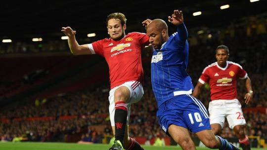 5 Things Manchester United Got From Beating Ipswich
