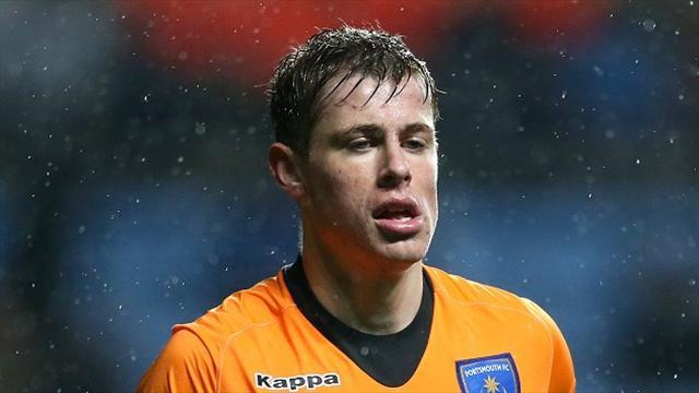 League Two - Webster makes Aldershot move
