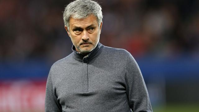 Premier League - Mourinho fumes at 'lack of respect' for Chelsea